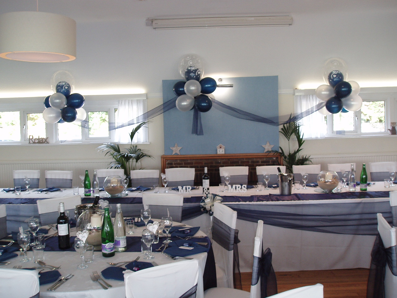 Gallery Of Venues We Have Decorated In West Sussex Amp Surrey